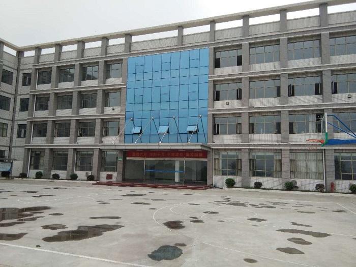 技术部大楼