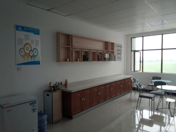 技术部会客厅